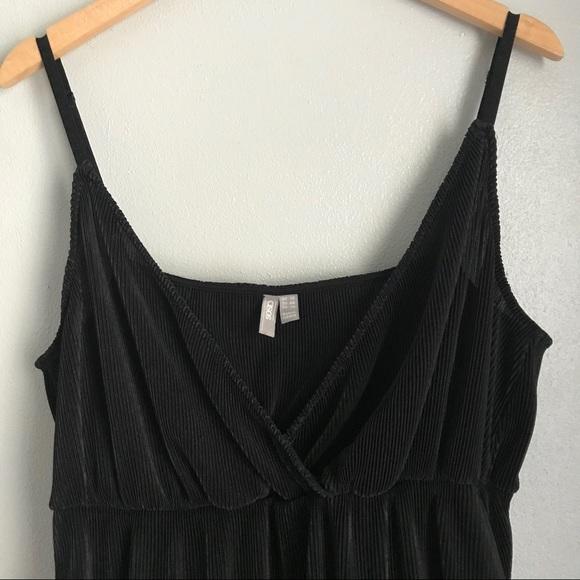 ASOS Dresses & Skirts - ASOS  Ribbed Sleeveless Dress